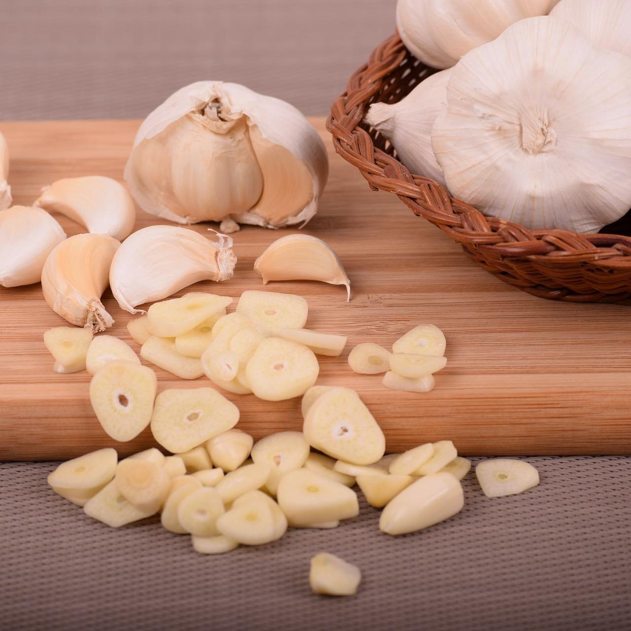aglio come coltivarlo aglio benefici aglio proprietà